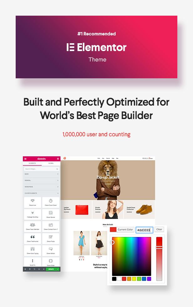 Martify - WooCommerce Marketplace WordPress Theme - 4