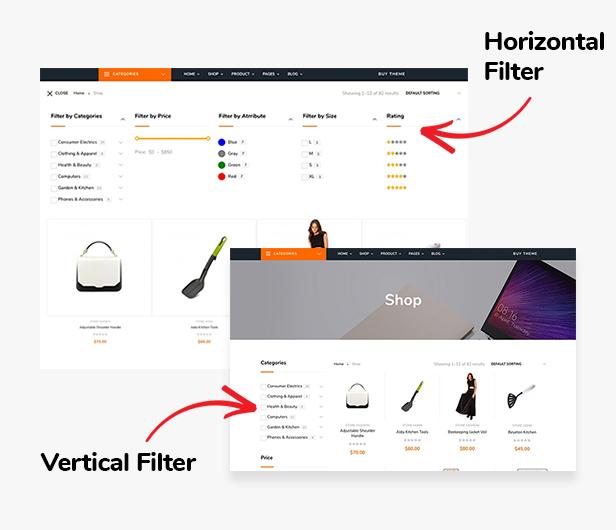 Martify - WooCommerce Marketplace WordPress Theme - 21
